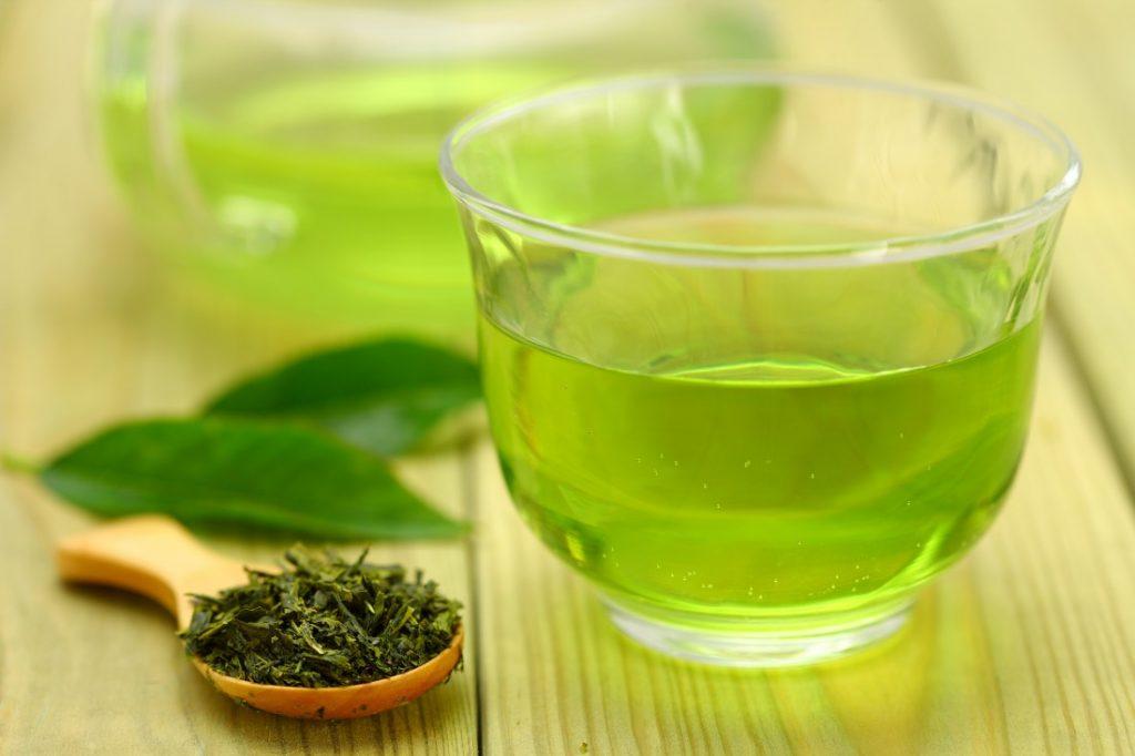 فواید چای سبز برای کودکان