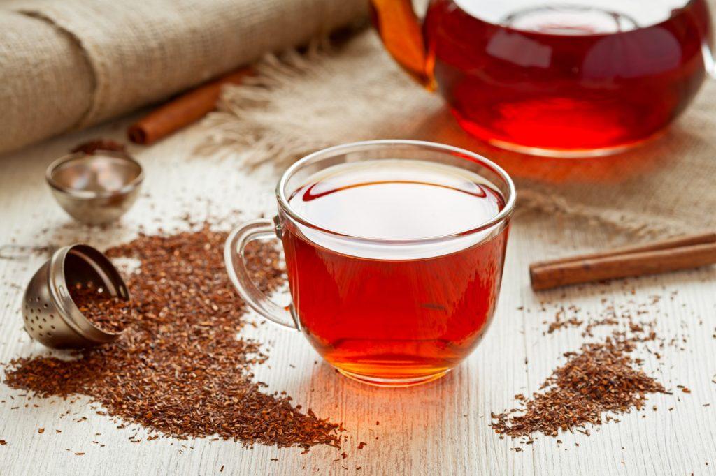 چای رویبوس و بارداری