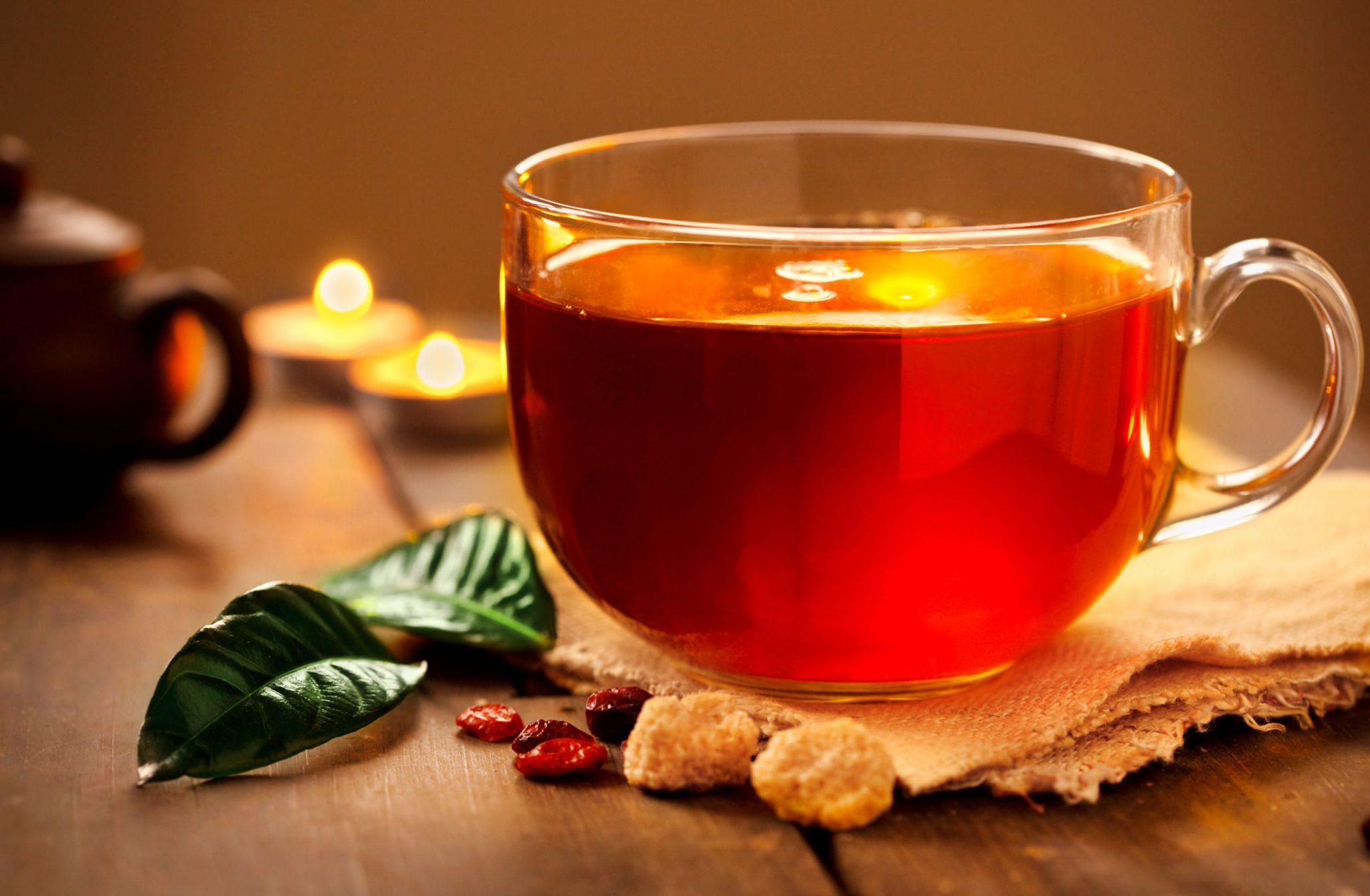نوشیدن چای داغ با بالا رفتن خطر سرطان مری مرتبط است