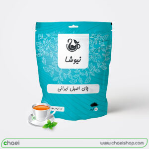 چای اصیل ایرانی دوی پک نیوشا