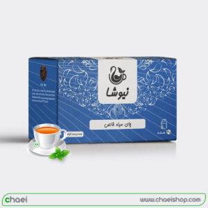 چای خالص کیسه ای نیوشا (لفاف آلومینیومی)