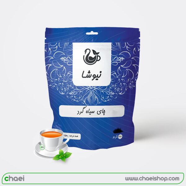 چای سیاه گرد (CTC) نیوشا