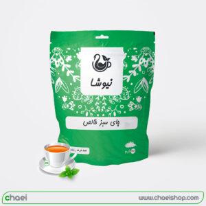 چای سبز 350 گرمی دوی پک نیوشا