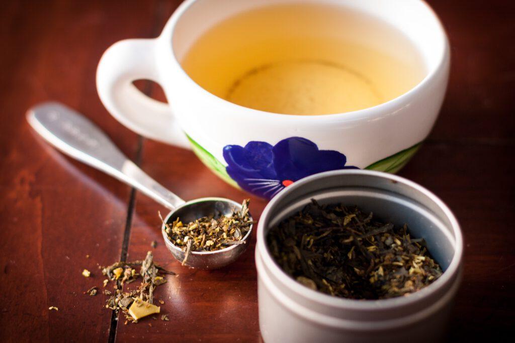 هشدار؛ نوشیدن چای سبز در این زمانها ممنوع!