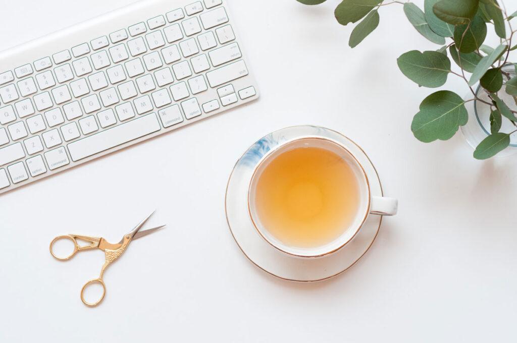 ۵ فایده بینظیر چای سبز