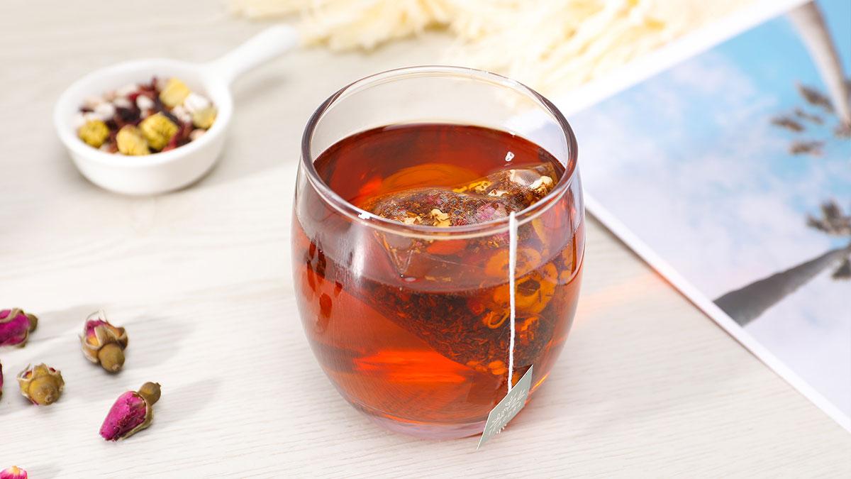 چای های آرامش بخش