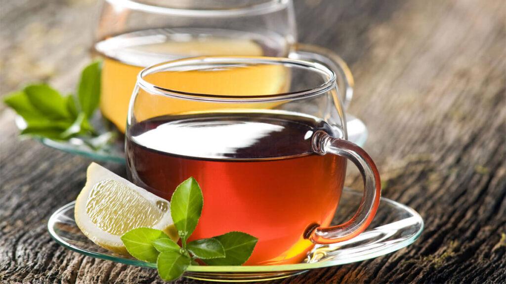 چای سبز یا چای سیاه؛ کدام سالمتر است؟