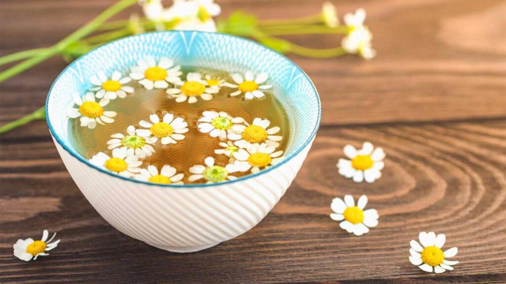 تأثیر چای بابونه بر کنترل قند خون و افسردگی در بیماران افسرده مبتلا به دیابت نوع 2