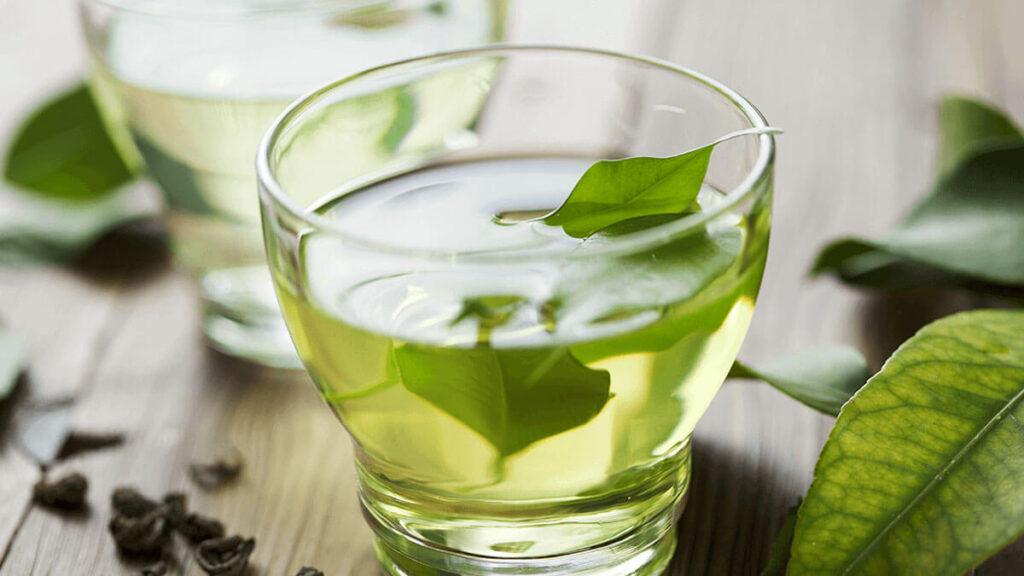چای سبز به خودی خود، منبعی غنی از آنتی اکسیدان است
