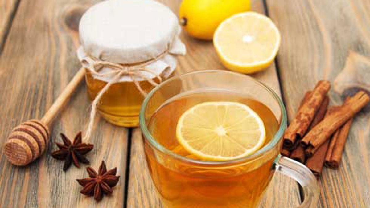فواید مخلوط عسل و دارچین برای سلامتی